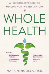 WHOLE HEALTH Cover Art