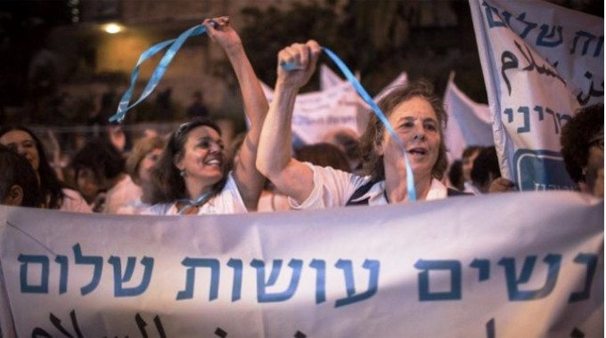 israeli-and-palenstinian-women-march-together-compressed