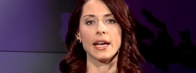 RT Reacts After Abby Martin Condems Russia Over Ukraine Actions