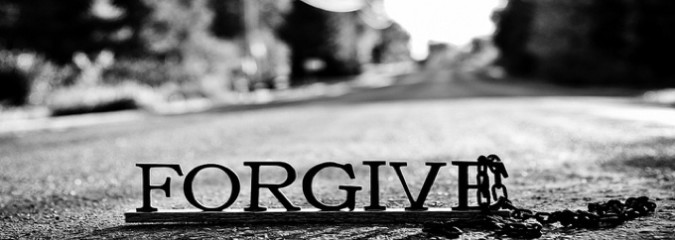 Forgiveness: The Universal Understanding We All Need to Take Up