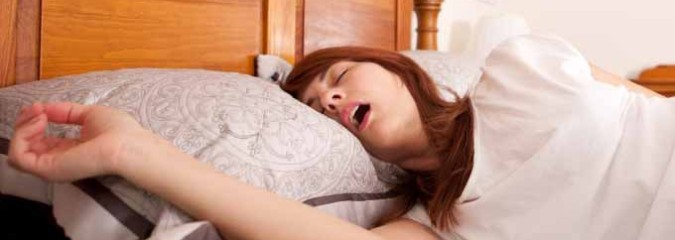 6 Simple Exercises Proven to Reduce Snoring