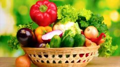 Vegetarian Diets Produce Fewer Greenhouse Gases and Increase Longevity, Say New Studies
