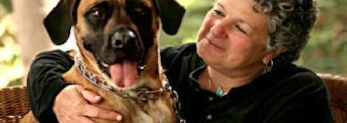 Max the Dog Detects Tumor in Companion