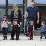 Mom Invents Device for Disabled Kids to Walk with Parents