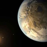 NASA's Kepler Discovers First Earth-Size Planet In The 'Habitable Zone'