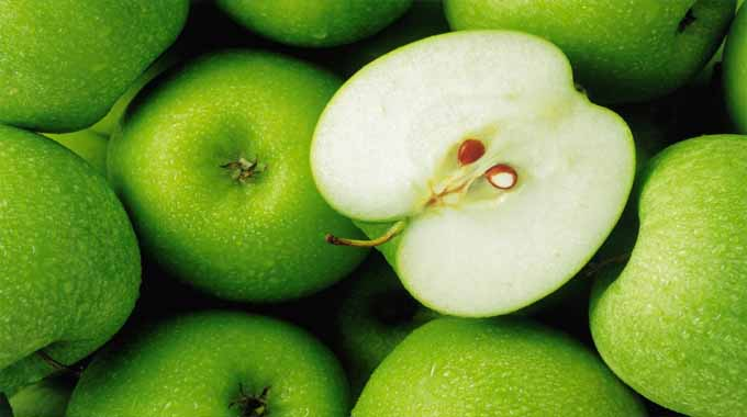 green-apples-wallpapers