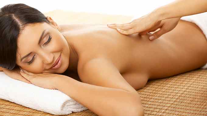 5 Signs You Need a Professional Massage