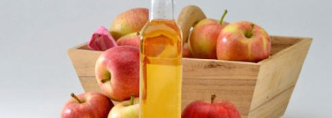 12 Reasons to Start Using Apple Cider Vinegar
