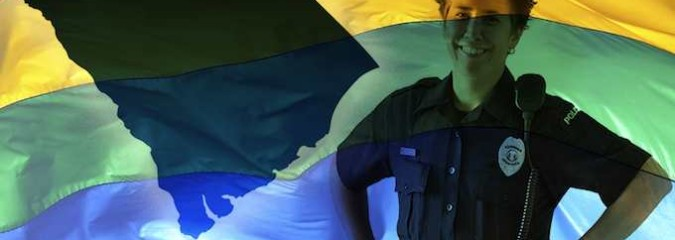 South Carolina Town Reinstates Lesbian Police Chief, Strips Power of Mayor Who Fired Her
