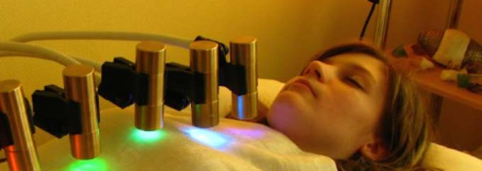 Light Therapy for Pain, Depression and Fatigue
