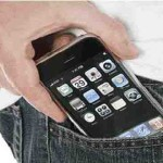 Confirmed: Cell Phones Affect Male Fertility
