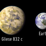 Astronomers Discover Earth-like Planet that May Be Capable of Supporting Life