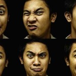 Facial Expressions Turn On Physiology of Emotions