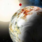 'Mega-Earth': Astronomers Find a New Type of Earth-like Planet