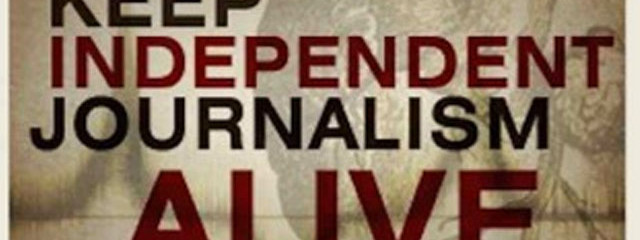 Citizen Journalism is Winning the News War in Syria