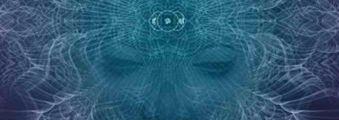 Sacred and Fractal Geometry: the Fundamental Energy Patterns of Life and Reality