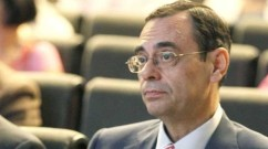 """""""Jaime Caruana, General Manager of the Bank for International Settlements since 2009"""""""