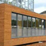 Solar Decathlon: Sustainable Urban Housing Design