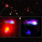 Earth and Space Weather News August 1, 2014: Most Distant Galaxy, Solar Activity, Climate Change