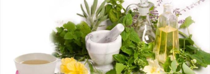 When a Simple Supplement isn't Enough: Tips for Becoming Your Own Herbal Healer