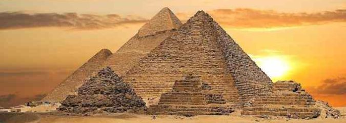 Archeologists Announce The Discovery  of a 3,700 Year-Old Pyramid In Egypt