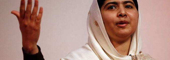 Malala's Stunning Acceptance Speech for Nobel Peace Prize Is Awe Inspiring