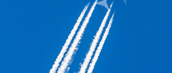 Geoengineering is Chemical and Biological Terrorism