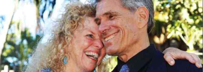 Donna Eden and David Feinstein: Building Bridges with Energy Medicine