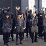 Protest Movements Growing in Sophistication and Effectiveness