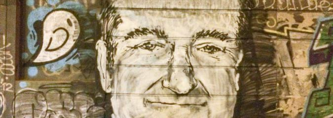 Robin Williams: What He Could Not Bear to Face