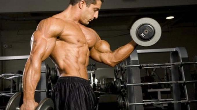 Simple Things To Get Lean Muscle Mass
