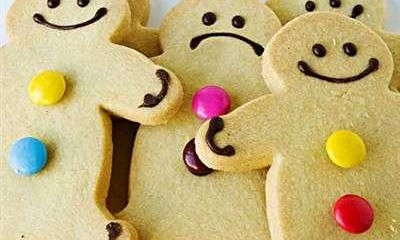 Not Feeling Very Merry? Here's How to Cope