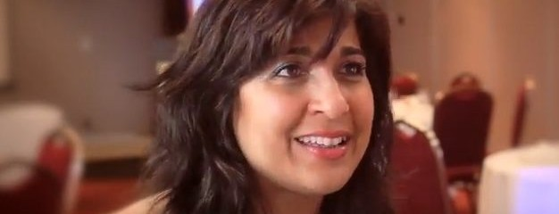 How To Turn Loss & Grief Into Joy & Gratitude (Interview with Farhana Dhalla)