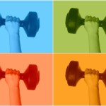 Muscle Strength Is In The Mind: Just Imagining Arm Exercises Creates A Tangible Effect On The Body