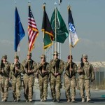 Despite Public Claims, U.S. War in Afghanistan Is Nowhere Near Over