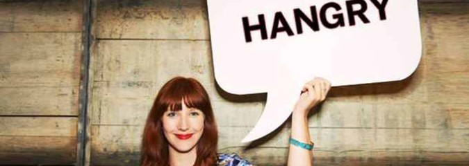 """""""Hangry"""" is so 2014…10 Brand New Fun & Useful Words You May Want To Use In 2015"""