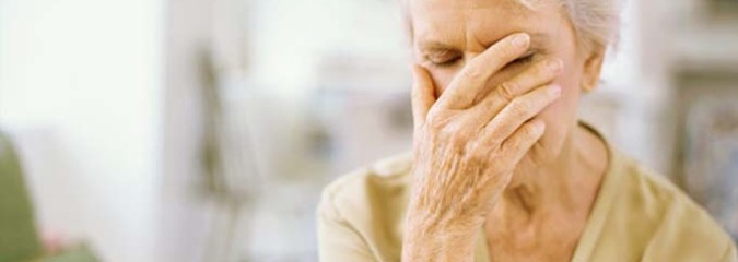 5 Early Signs of Alzheimer's You Should Know (Surprise! None Of Them Are Memory Loss)