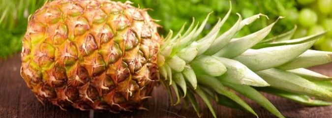 Pineapple Compound Bromelain Trumps Colonoscopy for Colon Health