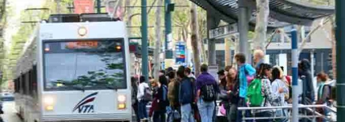 11 Reasons Why Transit, Bikes & Walking Are Moving Us To a Brighter Future