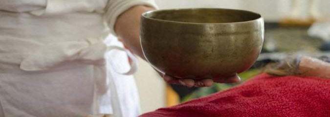 Sound Healing: New Insights From Modern Masters