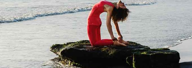 Open Your Heart With Backbends (Full Yoga Class Video with Desiree Rumbaugh)
