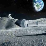 What Would It Be Like to Live on the Moon?