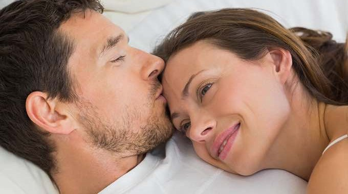 5 Ways To Make A Woman Feel Really Loved