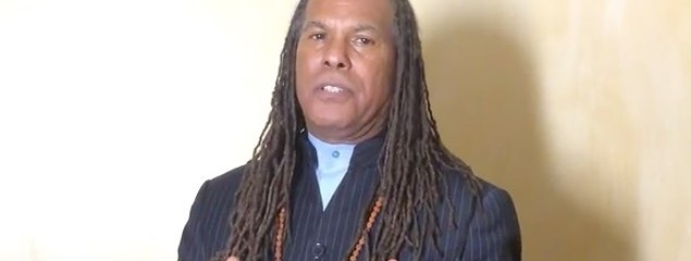 Michael Bernard Beckwith Invites You to MSU (Make Stuff Up)