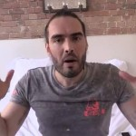 Russell Brand On Why Charities Can't Solve The Worlds Problems (& How You CAN)