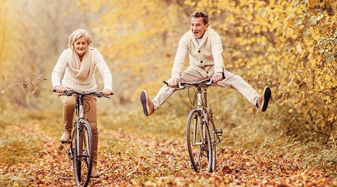 6 Reasons Why Cycling is the Best Sport