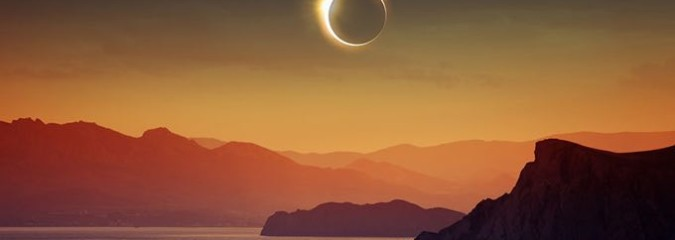 Solar Eclipse, Supermoon, Spring Equinox: 3 Rare Celestial Events on Friday, March 20