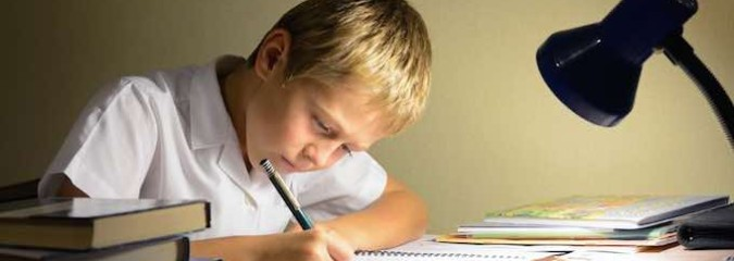 Why More and More Parents Are Opting Their Kids Out of Homework