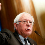 It's On: Bernie Sanders to Announce Bid for Presidency on Thursday