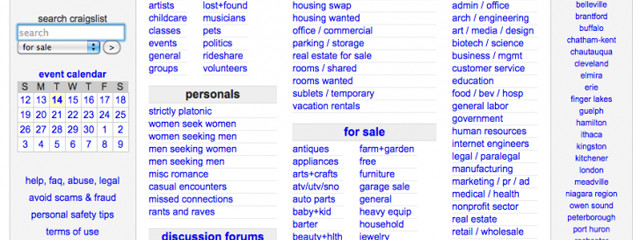 The Craigslist Property Ad That Got Over A Million Views In A Couple Of Days